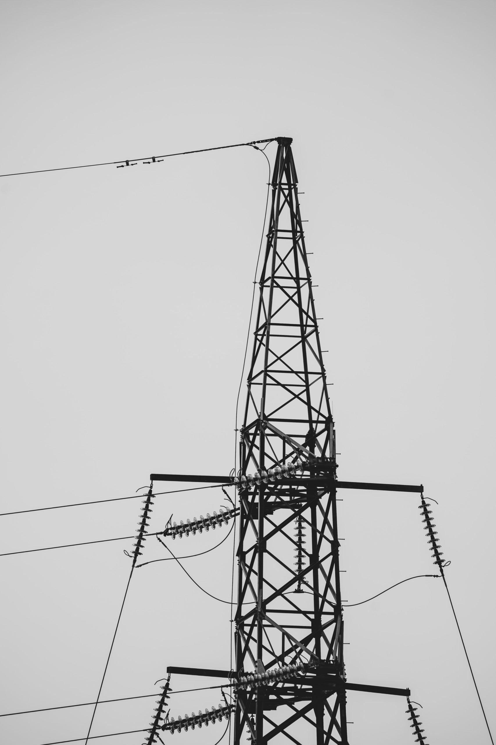 GAZIPUR-400-KV Transmission Line